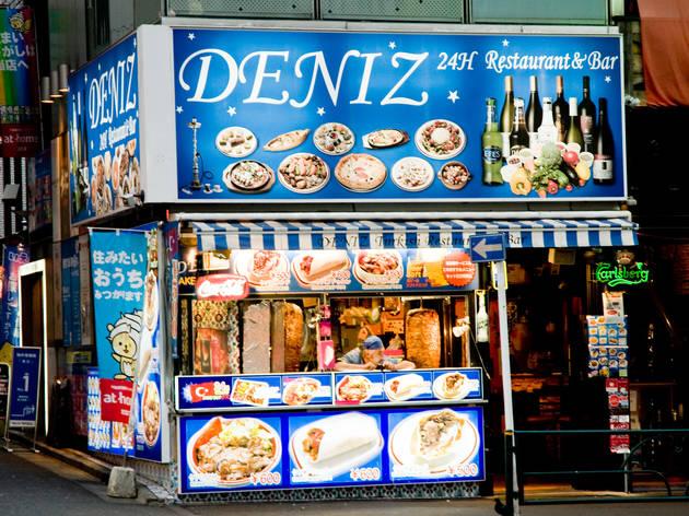 DENIZ 六本木店