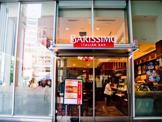 BARISSIMO 有楽町イトシア店