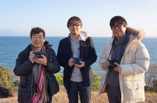 BSフジ 小山薫堂東京会議 presents ハービー・山口、松任谷正隆、小山薫堂トークショー