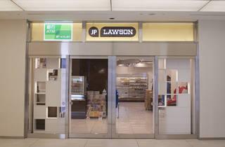 JPローソン 東京中央局店
