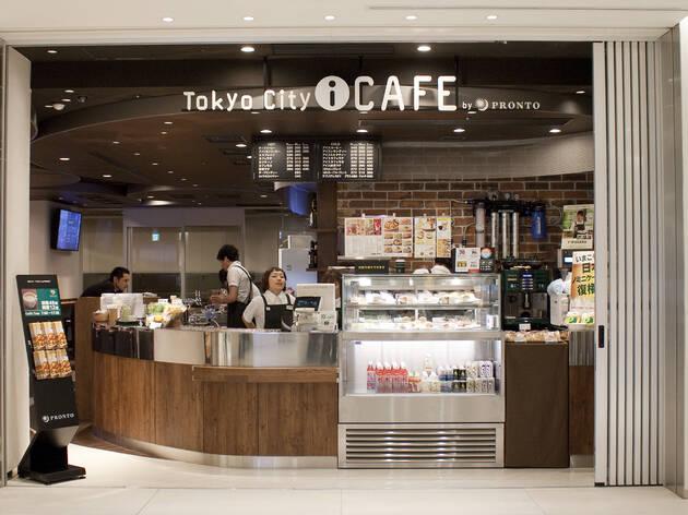 i CAFE