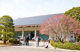 宮内庁 三の丸尚蔵館