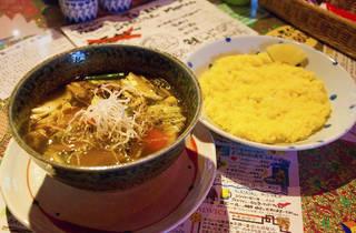 Magic Spice Shimokitazawa