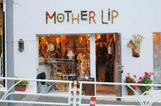 Mother Lip