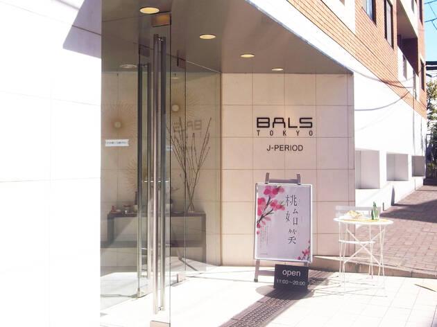BALS TOKYO JIYUGAOKA