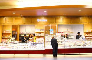 Quatre 上野店