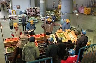 Setagaya Market