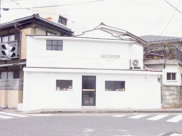 GREENROOM GALLERY Kamakura