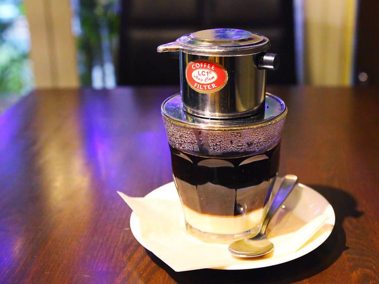 Cocolo Cafe
