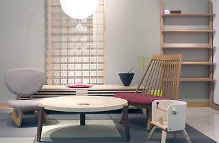 Living Design Centre Ozone