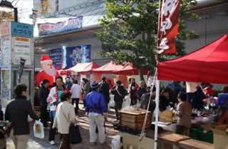 第22回 調布観光フェスティバル ~ゆりーと ニッコリ・ファイト~