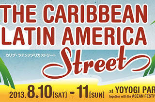 The Caribbean and Latin American Street Festival