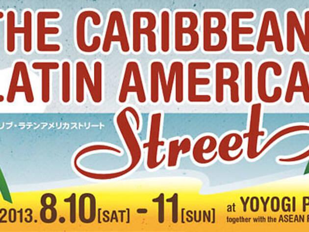 カリブ・ラテンアメリカ ストリート