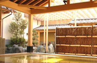 東京染井温泉SAKURA