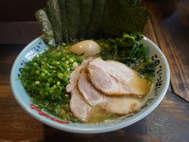 円満家 目黒本店
