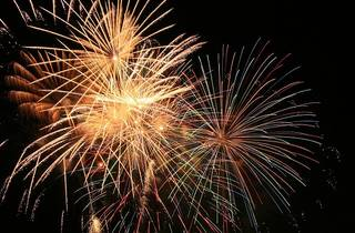 31st Chofu Fireworks Festival