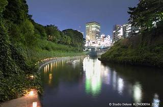 Evening Kanda River Cruise