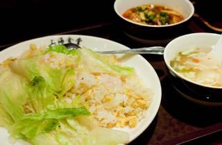 上海食堂渋谷店