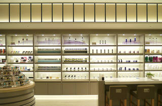 Beauty Apothecary Isetan Main Building