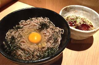 麺屋 宗 中目黒店