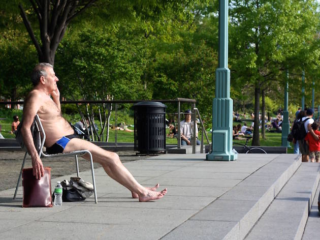8 gross things you'll experience in New York as summer arrives