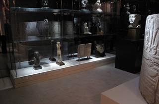 古代エジプト美術館
