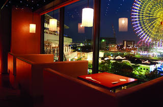 韓国料理いふう 横浜店