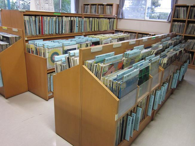 Koishikawa Library