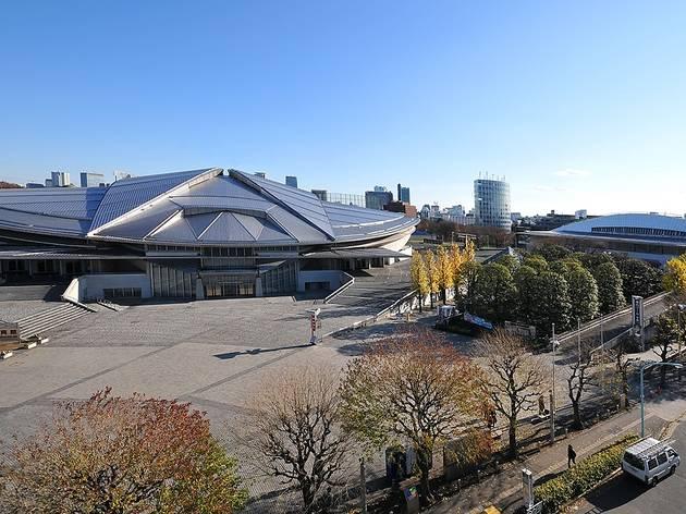 東京体育館 無料開放デー