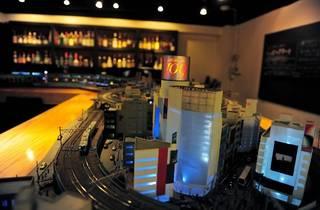 Bar Ginza Panorama (Shibuya branch)