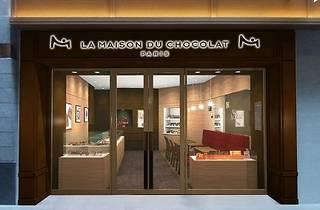 ラ・メゾン・デュ・ショコラ 六本木ヒルズ店