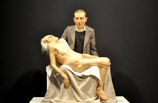 """샘 징크 (""""Still Life (Pieta)""""(2007))"""