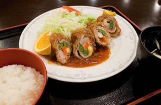 レストラン 川菜