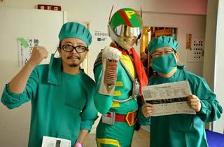 廃病院パーティーVOL.2