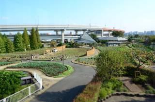 足立区都市農業公園