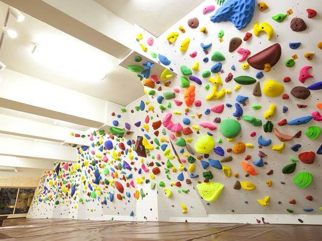 Best bouldering gyms in Tokyo | Time Out Tokyo