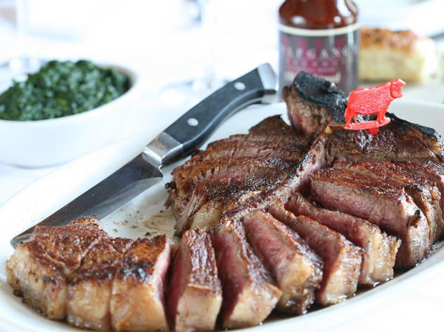 Wolfgang's Steakhouse Roppongi