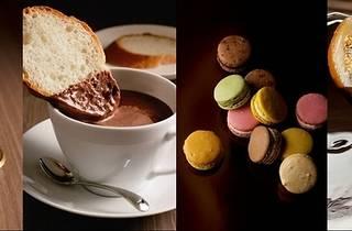 patisserie&café DEL'IMMO