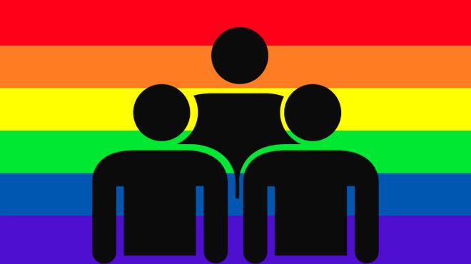 10 experiencias de sexo gay para el mes del amor