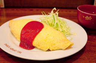 キッチンパンチ 中目黒 Kitchen Punch Nakameguro