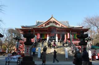 Meguro Fudoson Ryusen-ji
