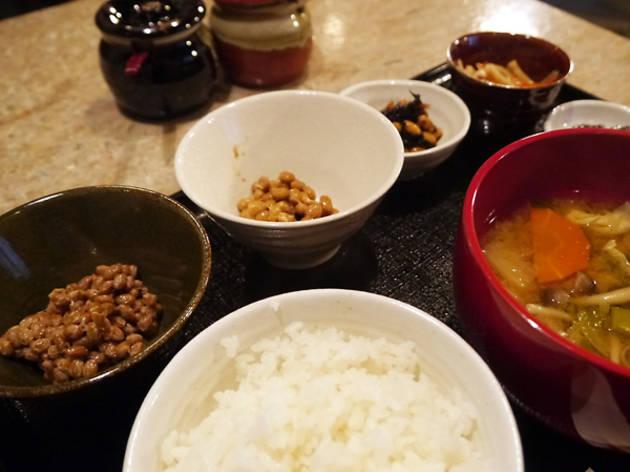 Natto Club