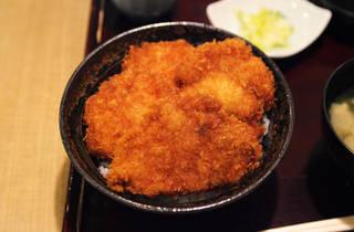 Tare-Katsu Kichijoji