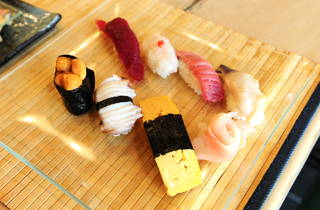 Sushiya no Nohachi