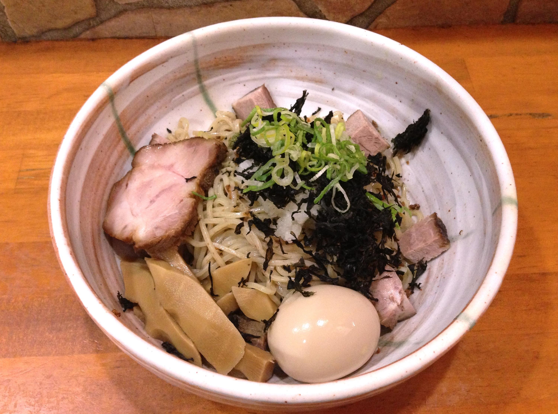 蒲田:麺場voyage