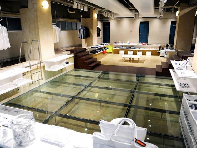 [CLOSED] The Pool Aoyama
