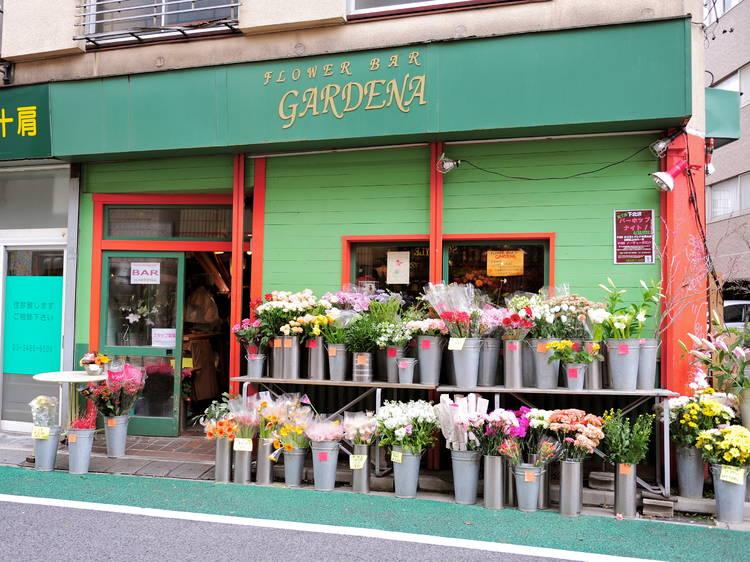 FLOWER BAR GARDENA