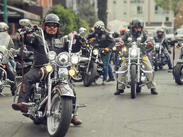 Caifanes Moto Club