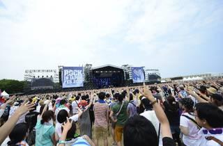ROCK IN JAPAN FESTIVAL 2014