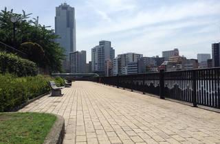 Sumida River Terrace